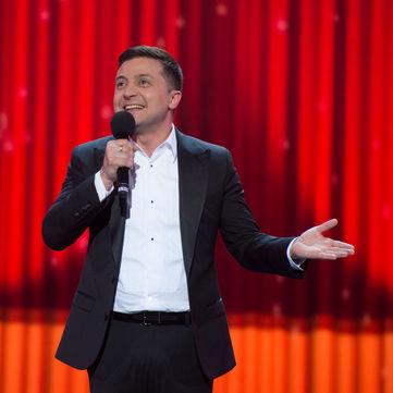 5 виступів Володимира Зеленського, за які ми його любимо
