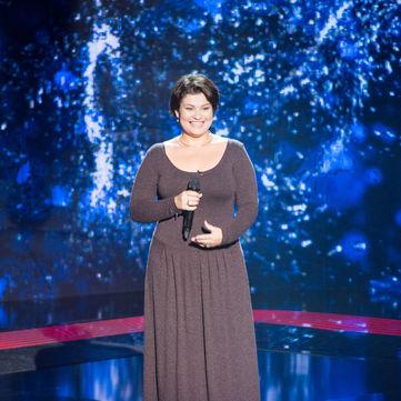 Учасниця «Голосу країни 7» Аліса Петрик впевнена, що до Тіни Кароль її привела доля