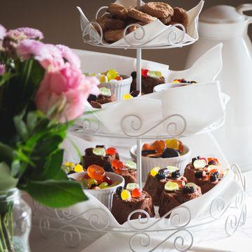 Найкращі десерти на День святого Валентина