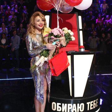 Де Тіна Кароль відсвяткувала день народження та що їй подарували (фото)