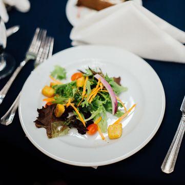 Як приготувати вітамінний салат для схуднення з кольрабі