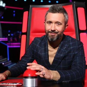 Сергій Бабкін зізнався, чому насправді прийшов на «Голос країни 7»