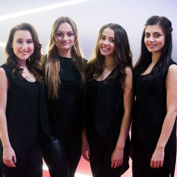 Дівчата з квартету «Діапазон» зізналися, на що вони підуть задля перемоги в «Голос країни 7»