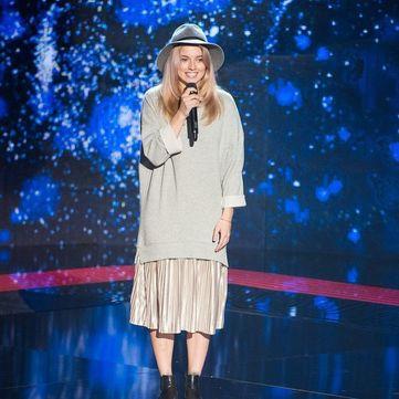Учасниця команди Джамали заспівала улюблену пісню її батька кримськотатарською мовою (відео)