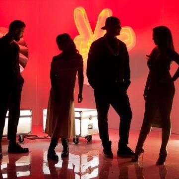 Голос країни 7 сезон 3 випуск онлайн - вибір наосліп 05.02.2017