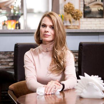 Ольга Фреймут розповіла, яким має бути ідеальний ресторан