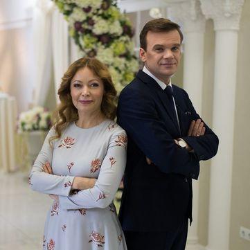 Ведучі «Одруження наосліп» дали поради, як побудувати щасливі стосунки