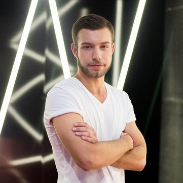 Учасник команди Сергія Бабкіна розповів, хто надихнув його взяти участь у шоу