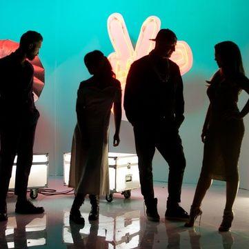 Голос країни 7 сезон 4 випуск онлайн – вибір наосліп 12.02.2017
