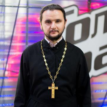 Священик із команди Тіни Кароль: «Пісня – це маленька проповідь»