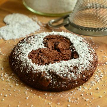 Шоколадне печиво без борошна: Рецепти Руслана Сенічкіна
