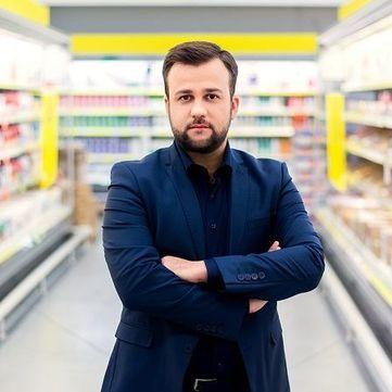 Олексій Душка розповість, як схуднути на 20 кілограмів
