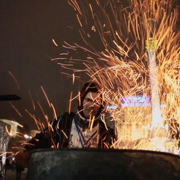 «Переломний момент»: Як створювався фільм про події на Майдані (відео)