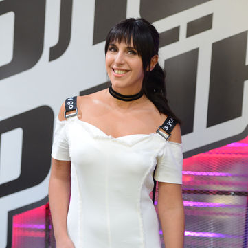 Джамала приголомшила епатажною сукнею на Brit Awards (фото)