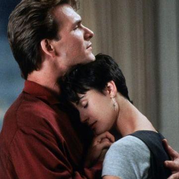 5 фільмів про кохання, яке не зупинила навіть смерть