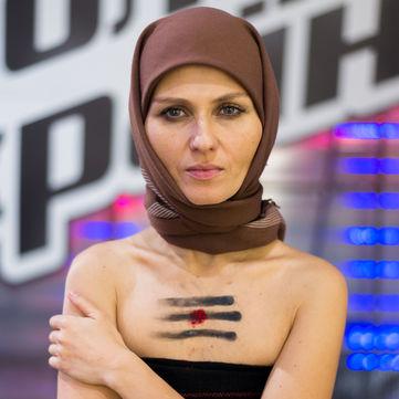 На «Голос країни-7» прийде Katya Chilly
