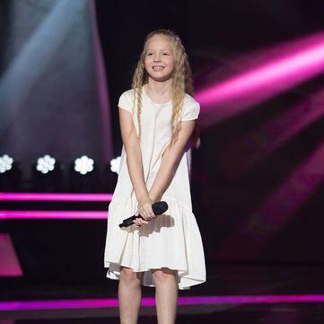 Донька Євгена Кошового виграла престижний конкурс з піснею Джамали «1944»