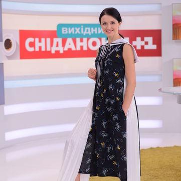 Валентина Хамайко зізналась, скільки заробляла, коли працювала моделлю