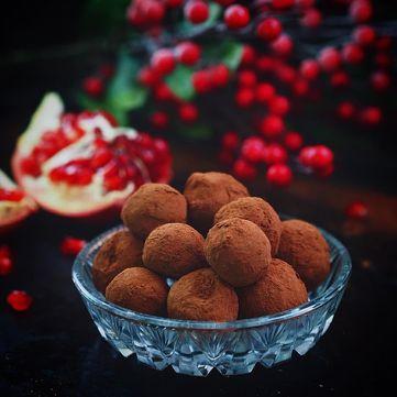 Як швидко приготувати шоколадні цукерки вдома: Рецепти Руслана Сенічкіна