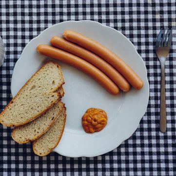Поради експерта: Як вибрати якісні сосиски