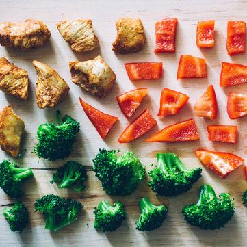 Чи можуть бути корисними заморожені овочі