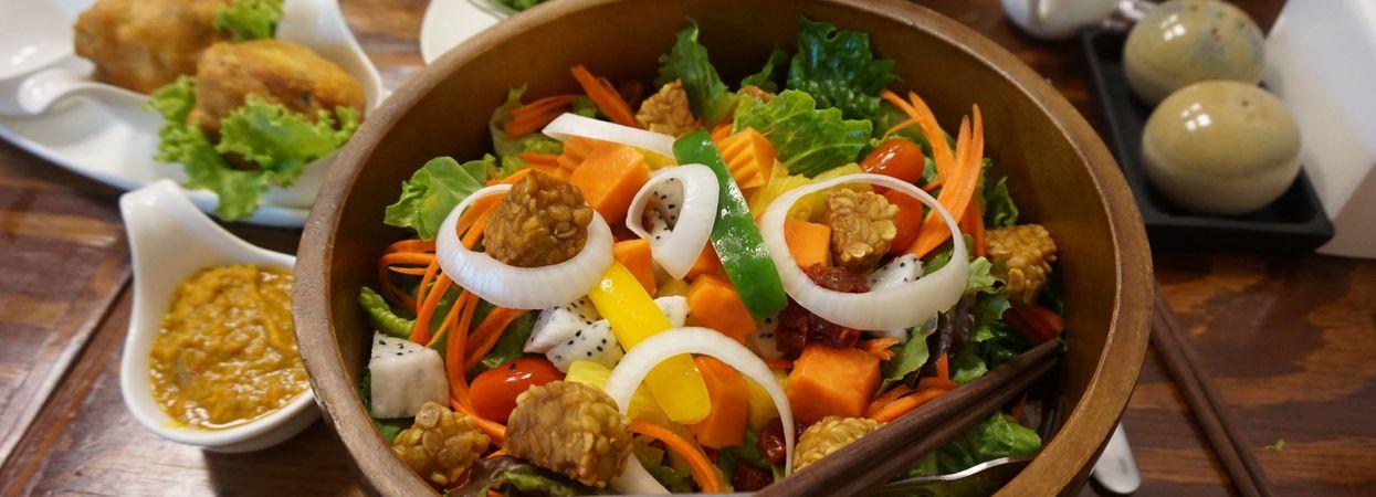 рецепт салату з моркви та капусти