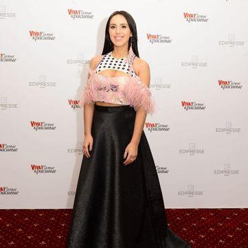 Джамала отримала титул «Гордість країни» від журналу Viva!