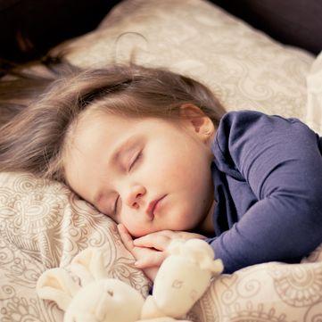 Як швидко та ефективно вилікувати дитячий нежить