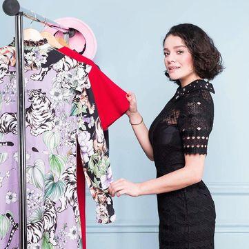 Як правильно підбирати одяг залежно від віку й типу фігури