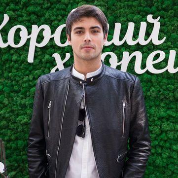 Кирило Дицевич зізнався, заради кого погодився на роль у серіалі «Хороший хлопець»