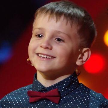 Учасник шоу «Розсміши коміка» сміливо пожартував над Володимиром Зеленським