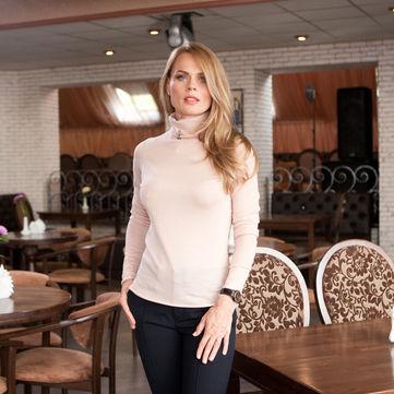 Ольга Фреймут викрила закулісні інтриги у рівненському ресторані