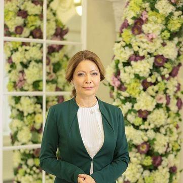 Олена Любченко розповіла, чим загрожують стосунки з «поганими хлопцями»