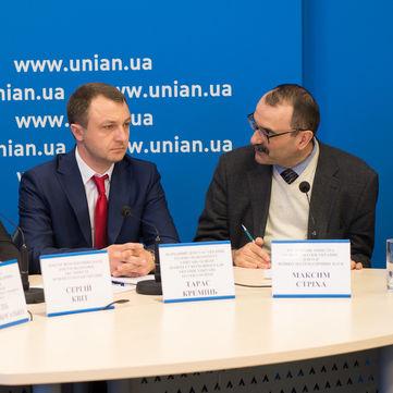 ТСН ініціювала публічну дискусію, щоб підтримати українських вчених
