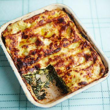 Рецепт вишуканого пирога з сирною начинкою від Руслана Сенічкіна