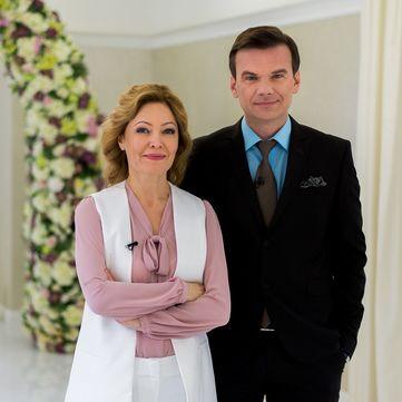 В «Одруженні наосліп» взяла участь українська Моніка Беллуччі (фото)