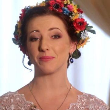 В реаліті-шоу «4 весілля» наречені влаштують «баттл» українських традицій