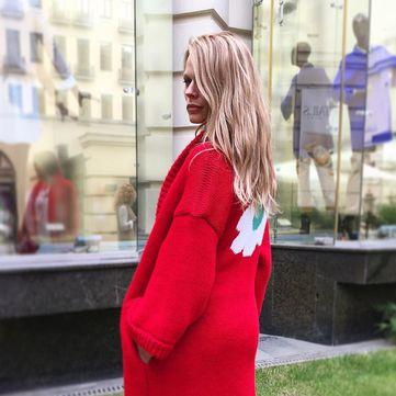 Мода 2017: Як приховати недоліки фігури за допомогою кардигану