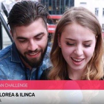Ukranian Challenge: Учасники «Євробачення 2017» показали, як говорять українською