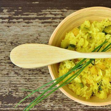 Рисова дієта: За чи проти
