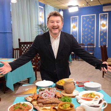 Дмитро Борисов розповів, як святкує Великдень і розкрив сімейний рецепт паски