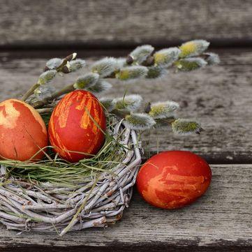 Ведучий проекту «Таємний код віри» розповів про таємне значення Великодня