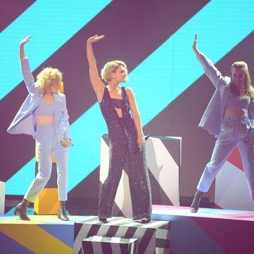 Виступи учасників «Голосу країни-7» показали в форматі 360⁰ (відео)