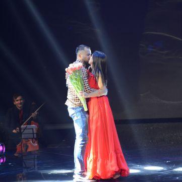 Джамала презентувала пісню, присвячену нареченому (відео)
