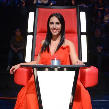 Учасники шоу «Голос країни» заспівають разом із Джамалою на її концерті