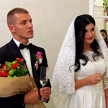 У новому випуску «Одруження наосліп» покажуть, як поводитись у сварці з коханими