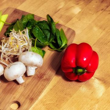 Роздільне харчування: Як правильно дотримуватися та поєднувати продукти