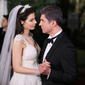 Мережі сколихнув фінал серіалу «Кохання проти долі» (відео)