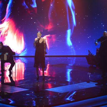 Kiev Tango Project та Анна  Кукса представили танго-версію пісні «Верше, мій верше»