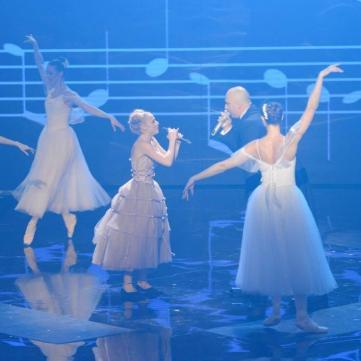 Виступ Потапа і Інгрет Костенко на пісню Юрка Юрченка зірвав шквал аплодисментів (відео)